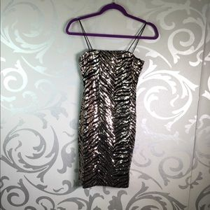 4883d6109c95 Motel Rocks Dresses | M100 Motel Ashleigh Sequin Mini Dress | Poshmark
